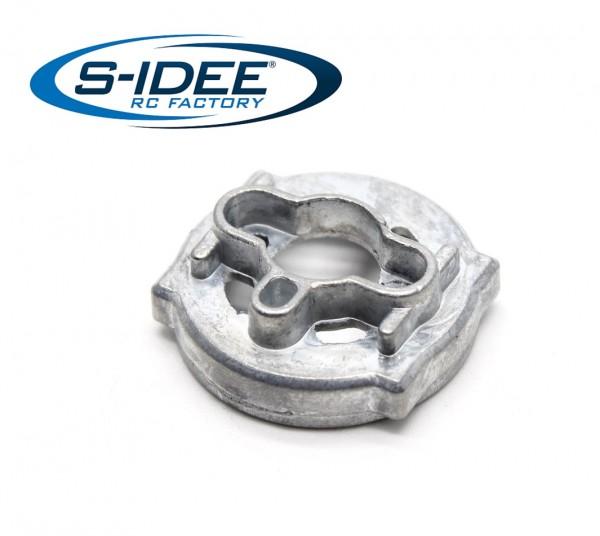 s-idee® 25-WJ07 Zubehör Ersatzteil Motor Befestigungsteil für RC-Modell S9125 18173 1:10