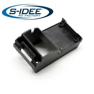 s-idee® 25-SJ15 Zubehör Ersatzteil Autobatteriefach für RC-Modell S9125 18173 1:10