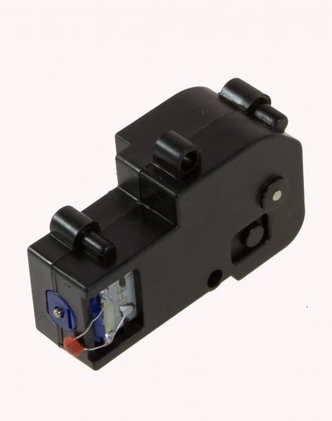 Motor-Drehkranz Vollmetall Bagger 1:14 Huina 1580 580 Metallbagger