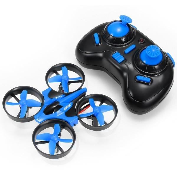 s-idee® H36 Quadrocopter mit Höhenstabilisierung, Headlessmode, OKR, Flipfunktion u.v.m.