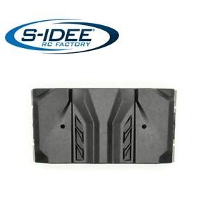 s-idee® 25-SJ18 Zubehör Ersatzteil Batterieabdeckung für RC-Modell S9125 18173 1:10
