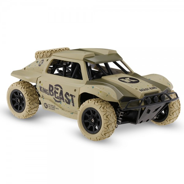 s-idee® 18156 1/18 2.4GHz 4WD High Speed Short Truck Off-road Racing Rally Car RTR DK1803