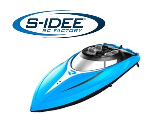 s-idee® Q6 RC Speed Boat ferngesteuertes Boot