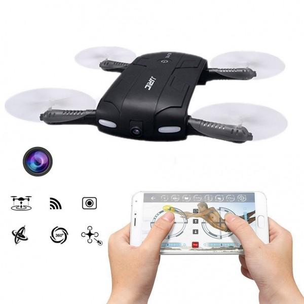 s-idee® H37 RC Quadrocopter mit Wifi Übertragung, Rc Drohne mit Höhenstabilisierung