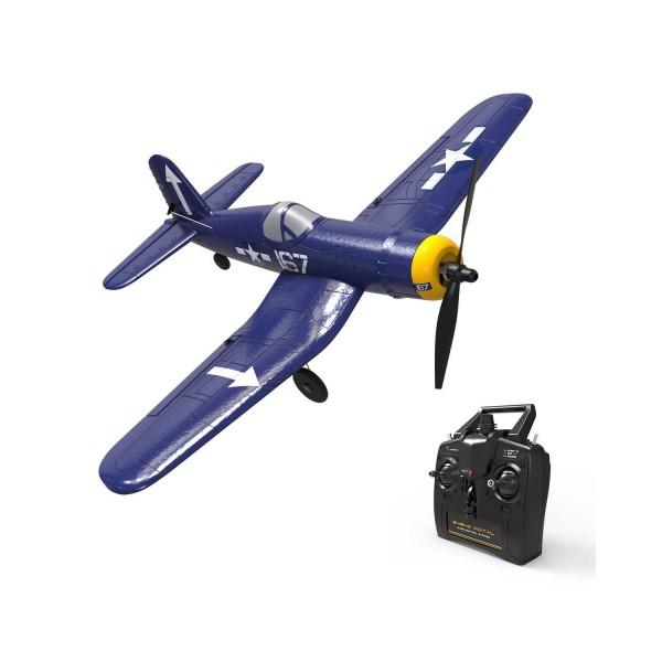 s-idee 761-8 Volantex RC Corsair RTF RC Flugzeug RC Gilder 6 achsen gyro stabilisator system RTF