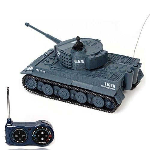 s-idee 2117 ferngesteuerter German Tiger Panzer 1:72
