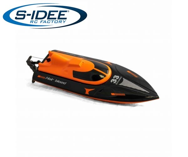 s-idee® Q2 RC Speed Boat ferngesteuertes Boot