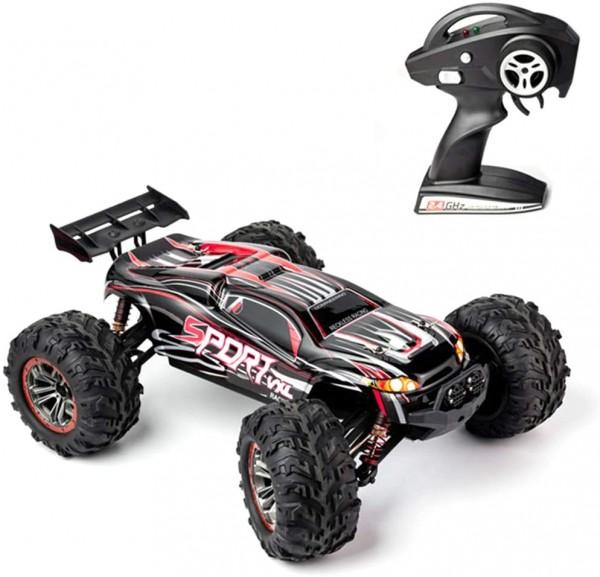 s-idee® SX03 RC Monstertruck 1:10 mit 2,4 GHz 50 km/h schnell 4WD