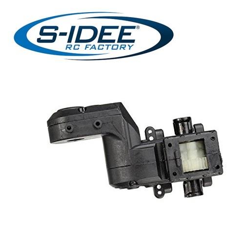 s-idee® Getriebe Zubehör Ersatzteil für RC-Modell 9115 9116