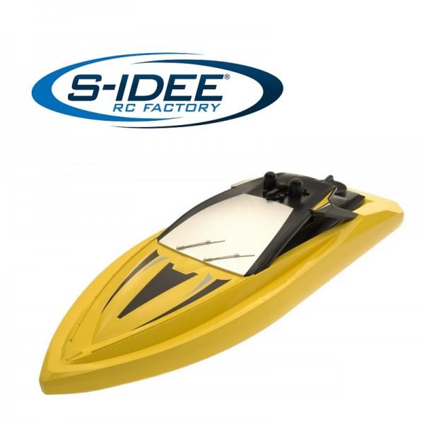 s-idee® Q5 RC Speed Boat ferngesteuertes Boot
