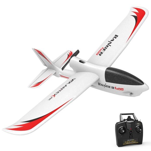 s-idee 761-6 Volantex RC Ranger 400 RTF RC Flugzeug RC Gilder 6 achsen gyro stabilisator system RTF