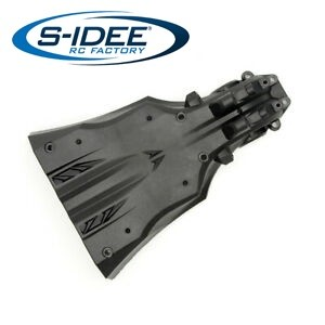 s-idee® 25-SJ16 Zubehör Ersatzteil Frontabdeckung für RC-Modell S9125 18173 1:10