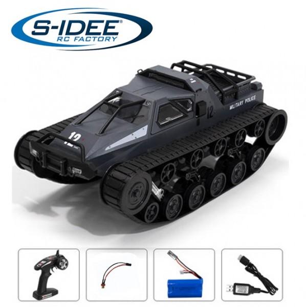 s-idee® SG1203 RC Drift und High Speed Fahrzeug 1/12 2.4G