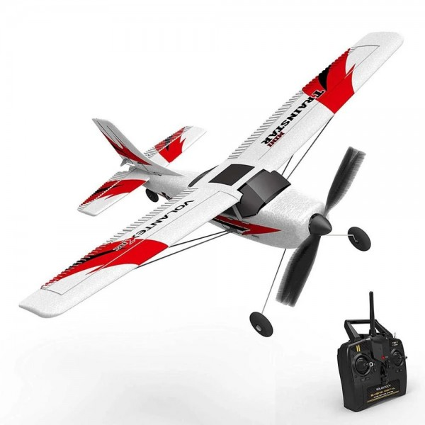 s-idee 761-4 Volantex RC Sport Club RTF RC Flugzeug RC Gilder W/6-achsen-gyro stabilisator system