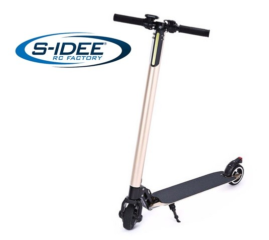 scooter s-idee