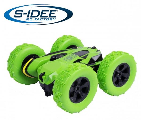 s-idee® S2802 RC Stuntauto Rennauto Auto ferngesteuert Spielzeug Auto