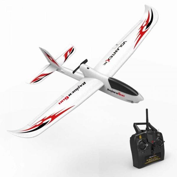 s-idee 761-2 Volantex RC Ranger 600 RTF RC Flugzeug RC Gilder W/6-achsen-gyro stabilisator system