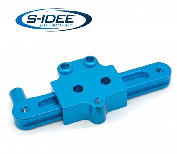 s-idee® Metall Upgrade Verbindungsstück Zubehör Ersatzteil für 12428, 12428-B, 12428-C